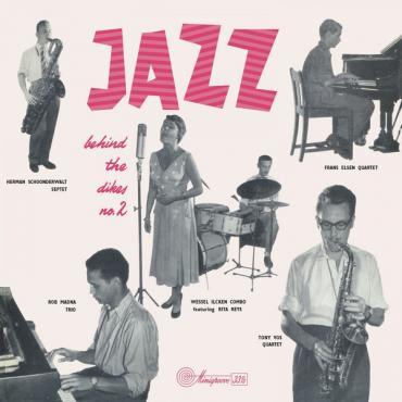 Jazz Behind The Dikes No. 2 - Various