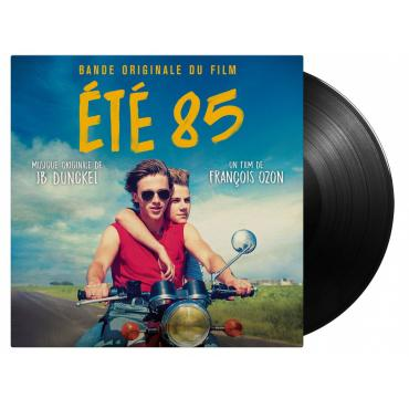 OST-ETE 85 -HQ/INSERT/DELUXE- -LP -