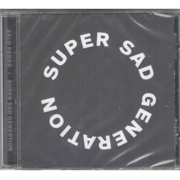 Super Sad Generation - Arlo Parks