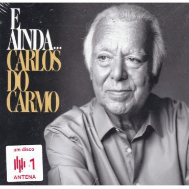 E Ainda... - Carlos Do Carmo