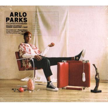Collapsed In Sunbeams - Arlo Parks