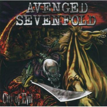 City Of Evil - Avenged Sevenfold