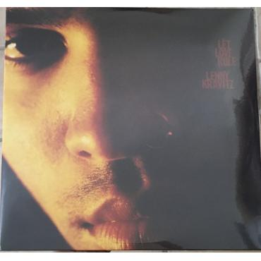 Let Love Rule - Lenny Kravitz