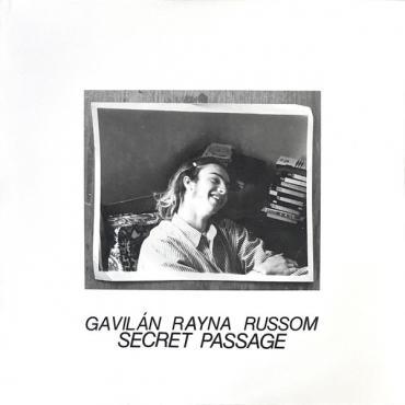 Secret Passage - Gavilán Rayna Russom