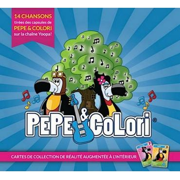 Pepe & Colori - Pepe & Colori