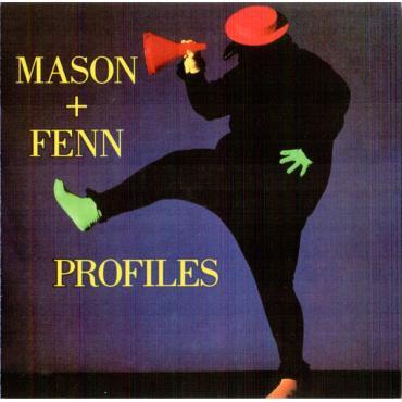 Profiles - Nick Mason