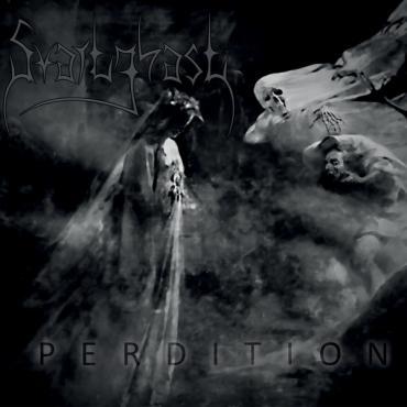 Perdition - Svartghast