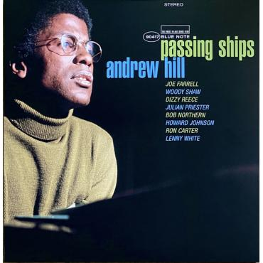 Passing Ships - Andrew Hill