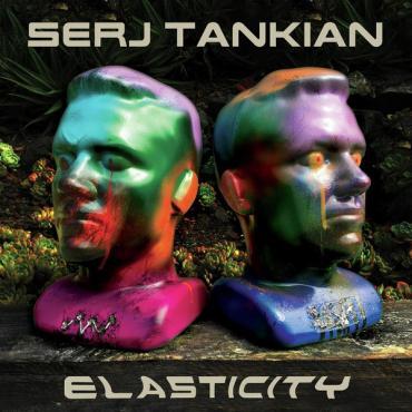 Elasticity - Serj Tankian
