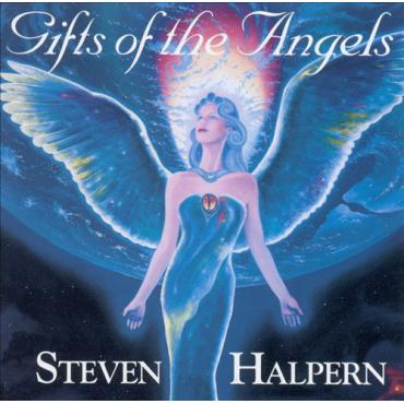 Gifts Of The Angels - Steven Halpern