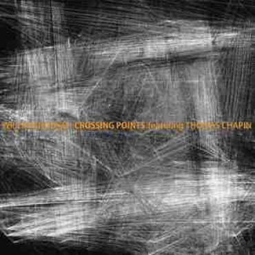 Crossing Points - William Hooker
