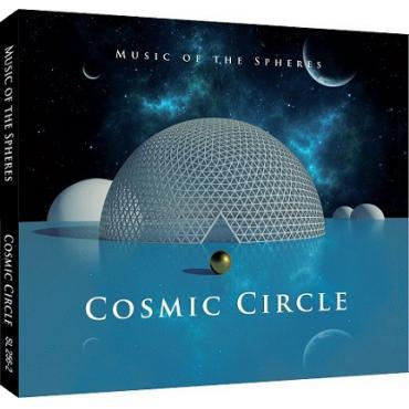 Cosmic Circle - Krzysztof Pawczuk