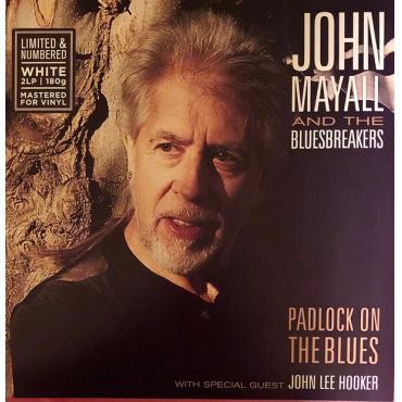Padlock On The Blues - John Mayall & The Bluesbreakers