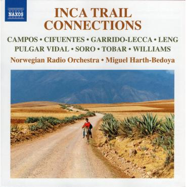 Inca Trail Connections - Kringkastingsorkestret