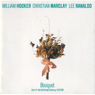 Bouquet - William Hooker