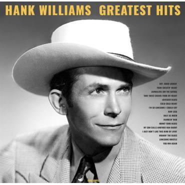 Hank Williams Greatest Hits - Hank Williams