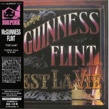 C'est La Vie - McGuinness Flint