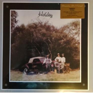 Holiday - America