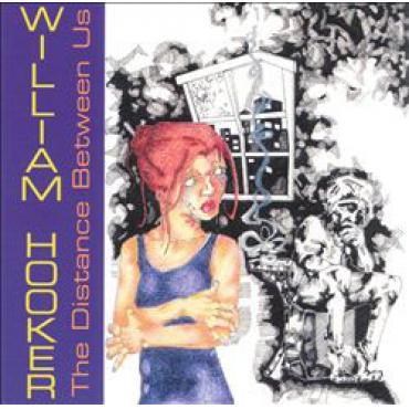 The Distance Between Us - William Hooker