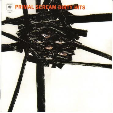 Dirty Hits - Primal Scream