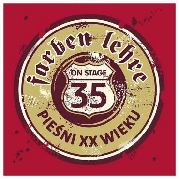 Pieśni XX Wieku - Farben Lehre
