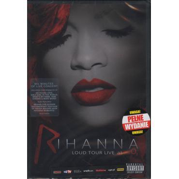 Loud Tour Live At The O₂ - Rihanna