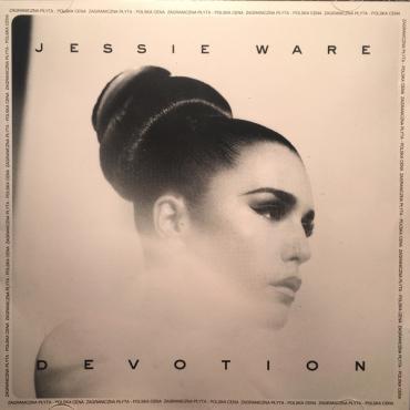 Devotion - Jessie Ware