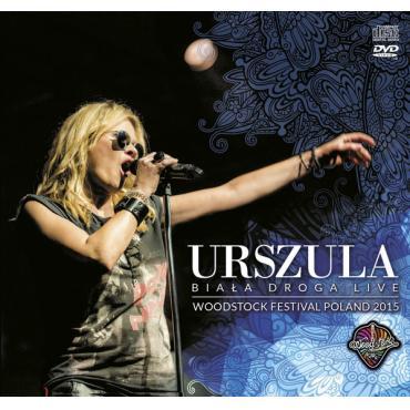 Biała droga Live. Przystanek Woodstock 2015 - Urszula