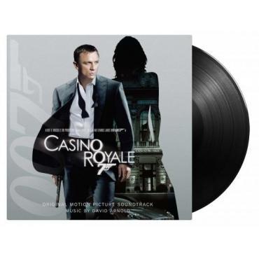 Original Soundtrack - Casino Royale (2Lp Black) -