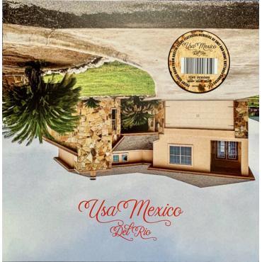 Del Rio - USA/MEXICO