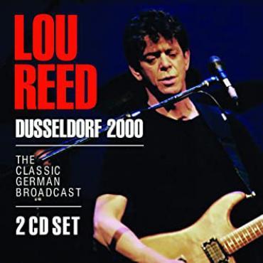 Dusseldorf 2000 - Lou Reed