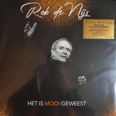 't Is Mooi Geweest - Rob de Nijs