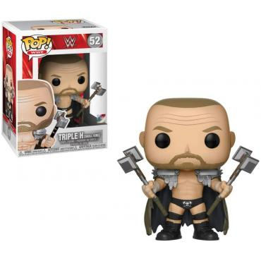 TRIPLE H #52-FUNKO POP! WWE  -
