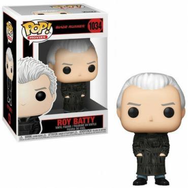 ROY BATTY #1034-FUNKO POP! MOVIES BLADE RUNNER -