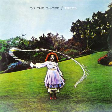 On The Shore - Trees