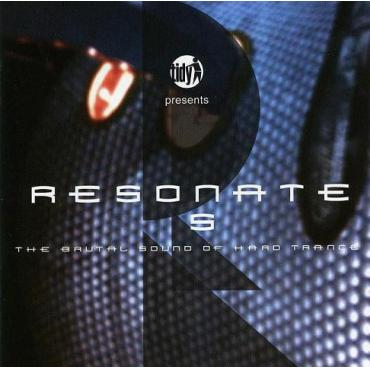 Resonate 5 – The Brutal Sound Of Hard Trance - Various Production
