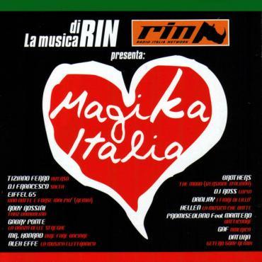 Magika Italia Winter 2004 - Various Production