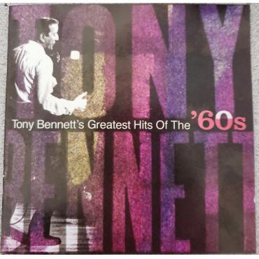 Tony Bennett's Greatest Hits Of The '60s - Tony Bennett