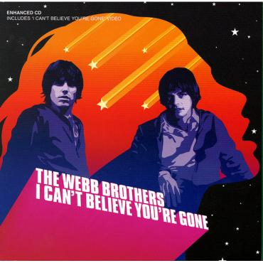 I Can't Believe You're Gone - The Webb Brothers
