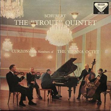 """The """"Trout"""" Quintet - Franz Schubert"""
