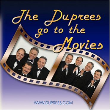 The Duprees Go To The Movies - The Duprees