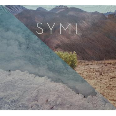 The Hurt EP's - SYML