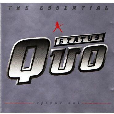 The Essential Status Quo - Volume One - Status Quo