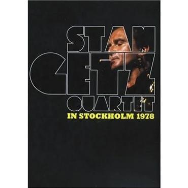 Stockholm 1978 - Stan Getz