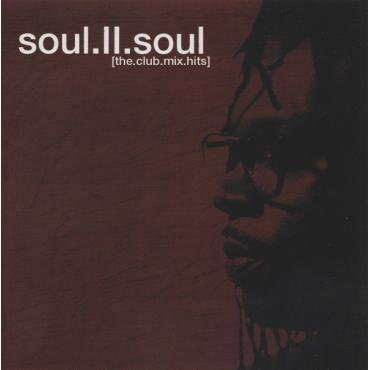 [The.Club.Mix.Hits] - Soul II Soul