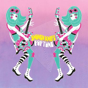 Pop Tune - Shonen Knife