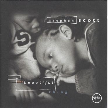 The Beautiful Thing - Stephen Scott