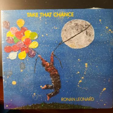 Take That Chance - Ronan Leonard