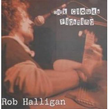 Dark Clouds Fighting - Bob Halligan Jr.