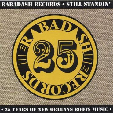Rabadash Records Still Standin' - Various Production
